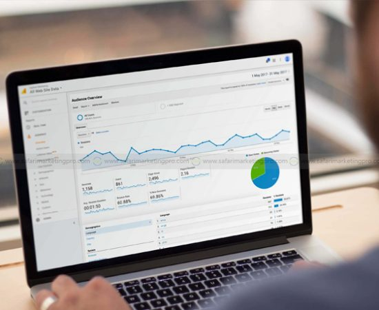 Four Modifications in Google Analytics Reports for Better Marketing Decisions in Safari Industry