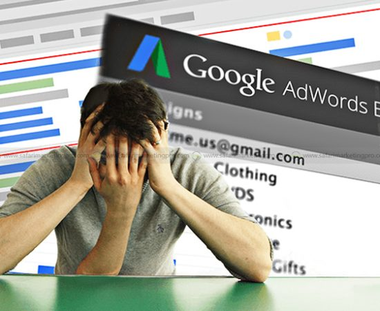 How To Fix The Most Common Google Ads Mistakes To Get More Safari Bookings