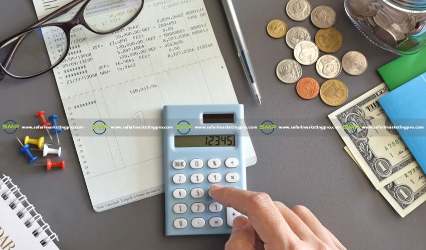 Bidding and Budgeting