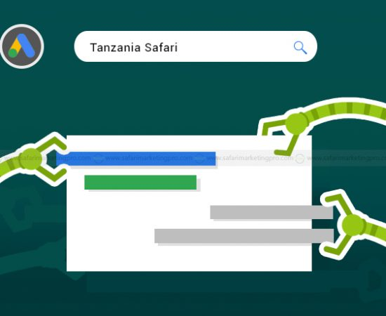 Google Dynamic Search Ads to Increase Conversions and Sales for your Safari Businesses